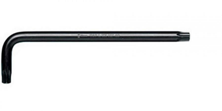 L-key 967 L TORX® HF TX 40x132, Wera