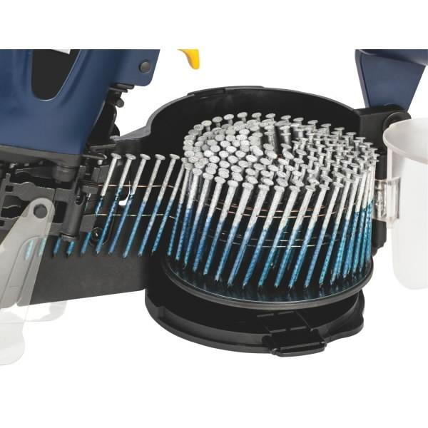 Pn trummelnaelapüstol PCN90, 50-90mm, nr50 naelad PRO, Rapid