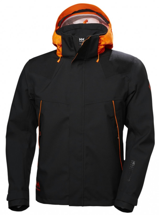 Koorikjope Chelsea Evolution kapuutsiga 3XL, Helly Hansen WorkWear