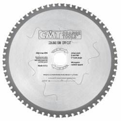 RST Metalliterä  216 x 30  56H, CMT