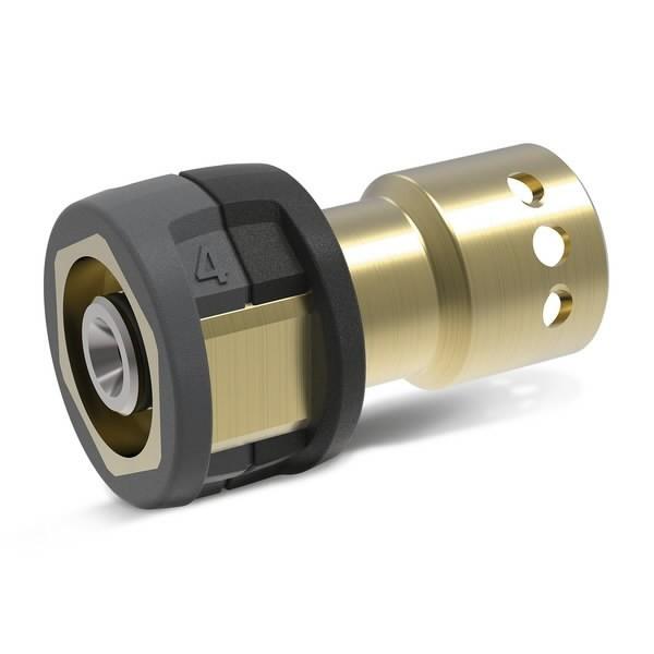 Adapter EASY!Lock- AVS vana voolik- uus püstol, Kärcher