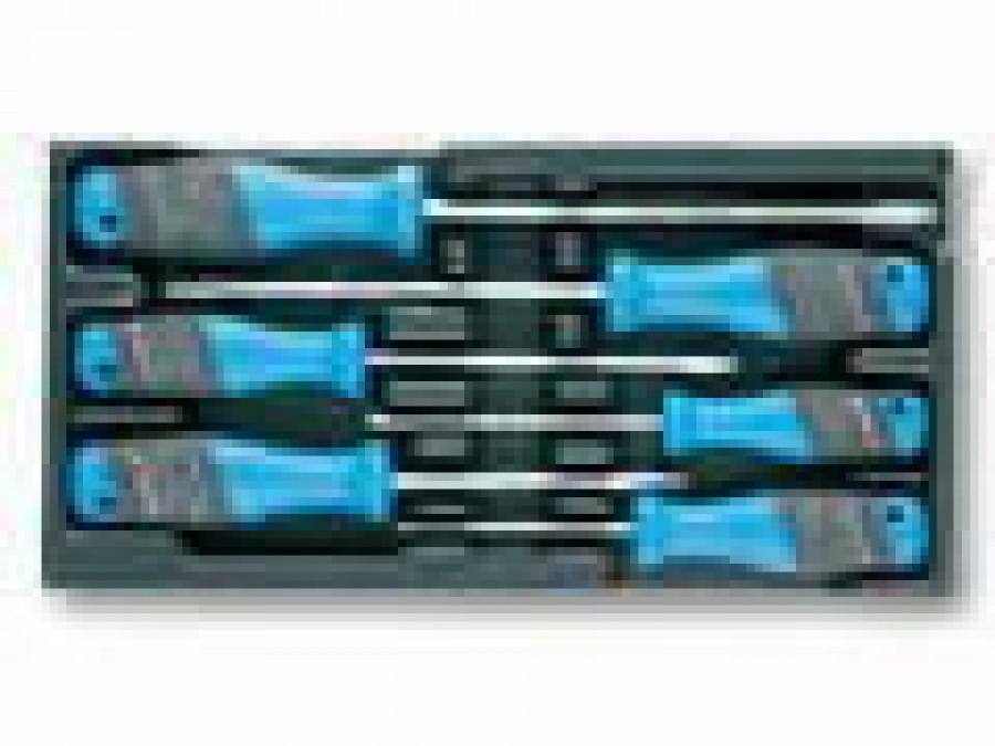Moodul tööriistadega PVC 1500 ES-2150 PH, Gedore