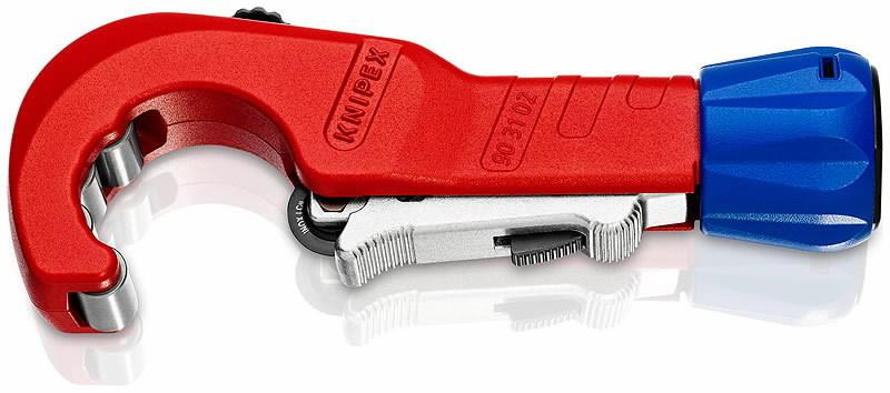 Torulõikur TubiX metalltorudele 6-35mm, 1/4´´-1 3/8´´, Knipex
