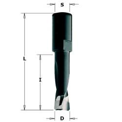 ROUTER BIT FOR DOMINO-FESTOOL D=4 MM, CMT