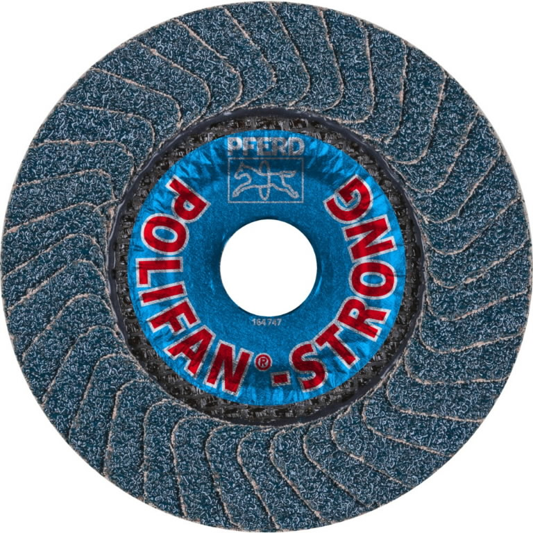FLAP DISC PFC 125 Z  50 SGP-STRONG, Pferd