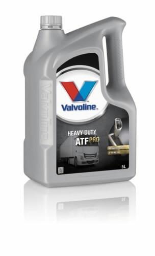 Automaatkastiõli HD ATF PRO 5L, Valvoline
