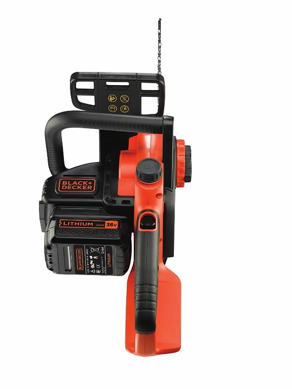 Akuga kettsaag GKC3630L20 / 36 V / 30 cm, ilma aku/laadijata