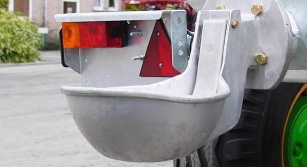 Water bowser  AQUATRANS 5100, Joskin