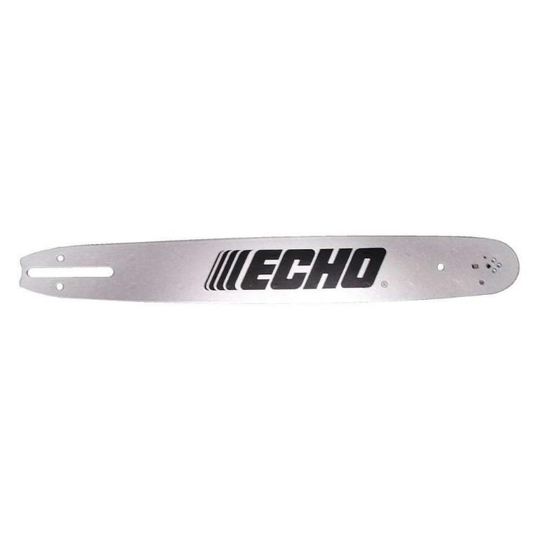 """Juhtplaat .325 1,3 38 cm/15"""" (laminate), ECHO"""