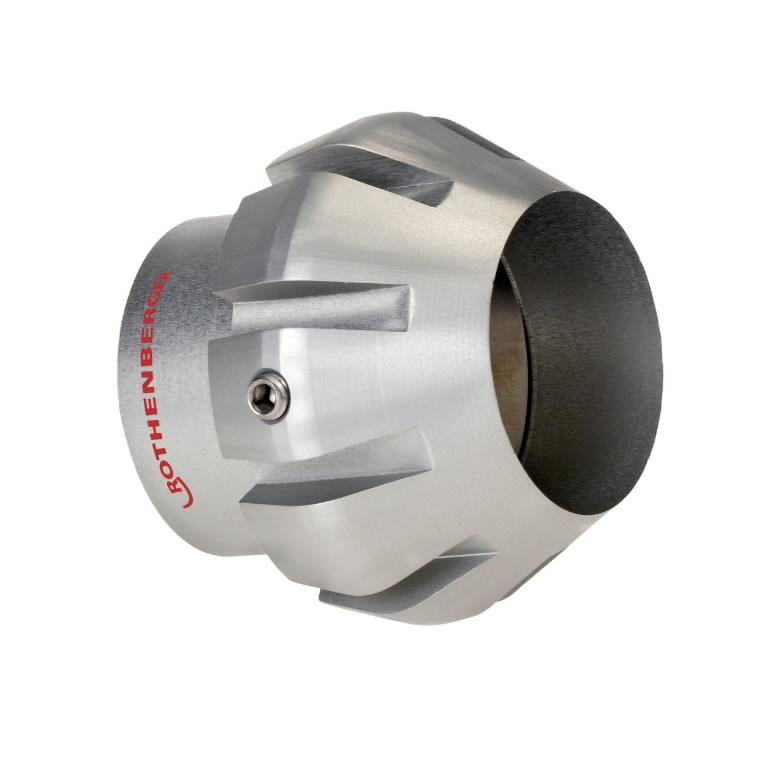 Kaamerajuhik Rocam Plus-ile 40mm kaamerale, harjaslisale, Rothenberger