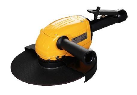 Angle grinder GTG 40 F066-23, Atlas Copco