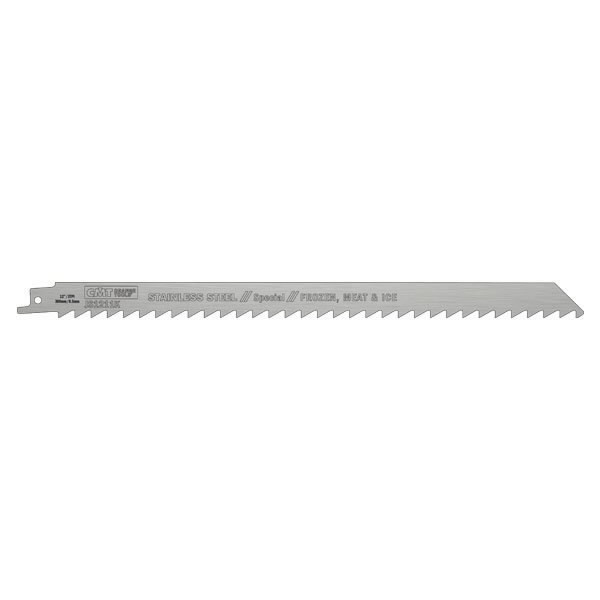 Sabre saw blade for meat HS-INOX 275x1,2mm Z3TPI, CMT