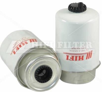 Filtras kuro, Hifi Filter