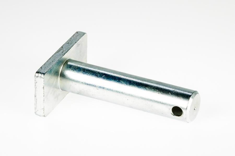 Sõrm püsttõmmitsa alumine 6020,7010,8010, John Deere