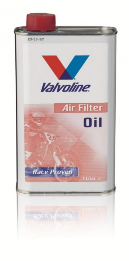 AIR FILTER OIL 1L, Valvoline