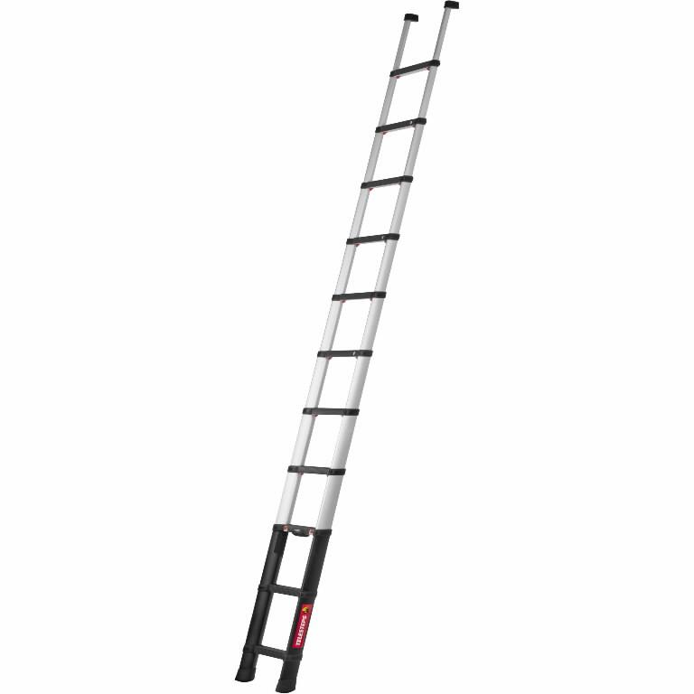 Teleskoop püstredel RESCUE LINE 3,5m, Telesteps