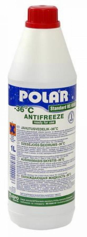Polar Standard Antifreeze 1 L
