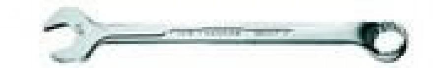 lehtsilmusvõti  5,0mm 1B, Gedore