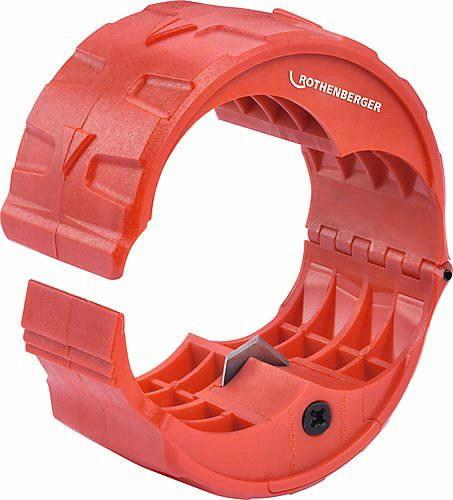 Cauruļu griezējs ROCUT Plastic Pro 32-40mm, Rothenberger