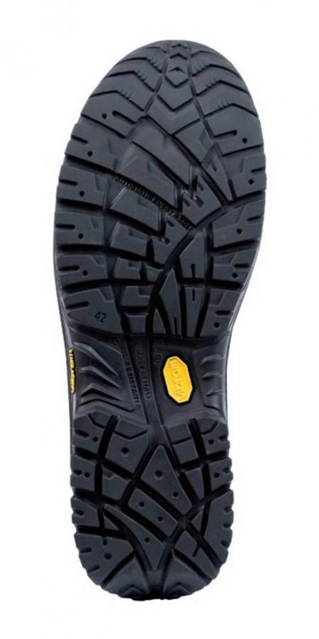 Safety boots for welders Weld 00L Atlantida S3 HRO SRC 38, Sixton Peak