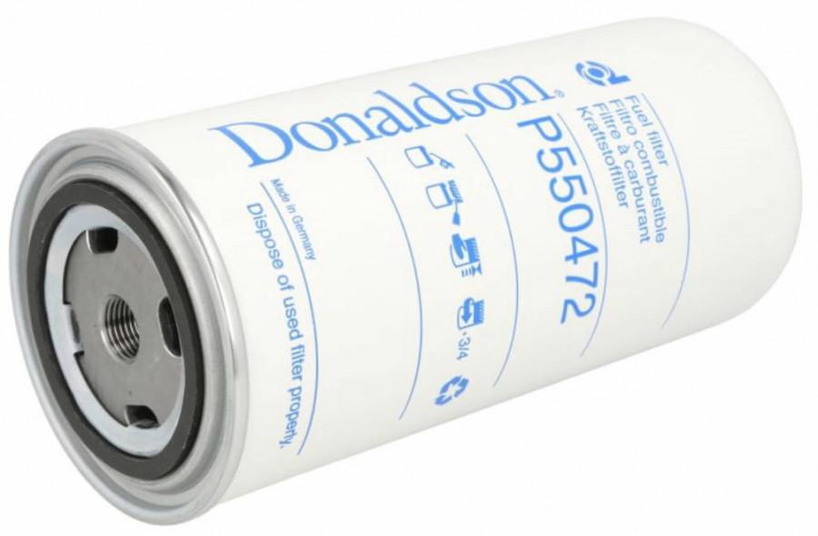 Fuel filter NH 500054588 DONALDSON