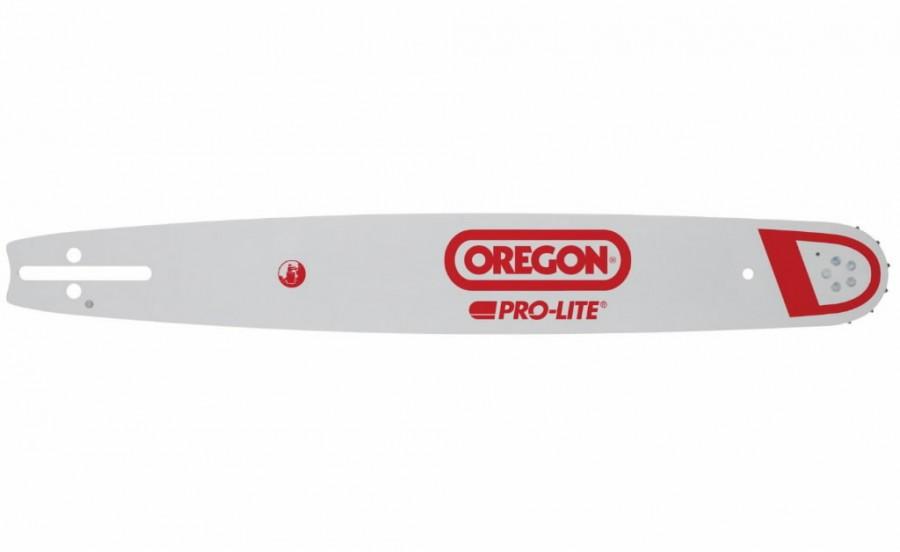 "Juhtplaat 3/8 1,3 30 cm/12"" Pro-Lite (Echo, Shindaiwa), Oregon"