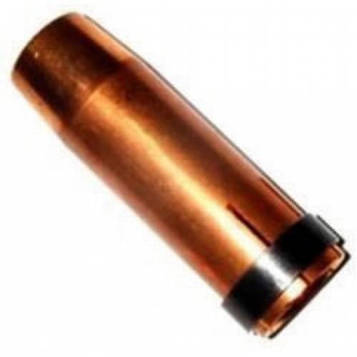 Gas nozzle 401