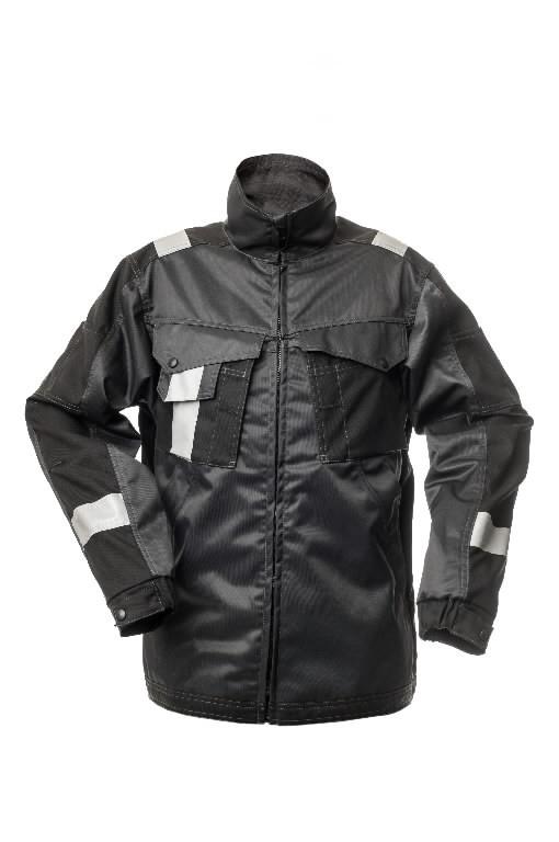 Saugima jakk
