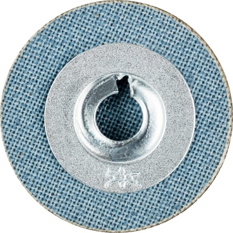 Abrasive disc CD 25 A 80 COMBIDISC, Pferd