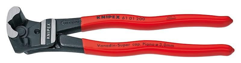 Otslõiketangid 200mm, Knipex