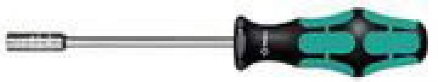 Padrunkruvits  7mm 395, Wera