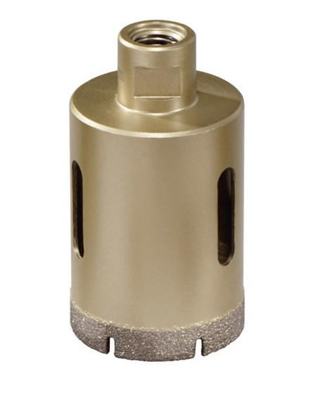 Teemant augufrees, 10 mm, Metabo