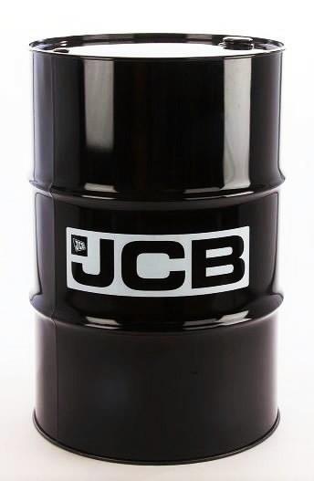 Mootoriõli UP 5W30 200L, JCB