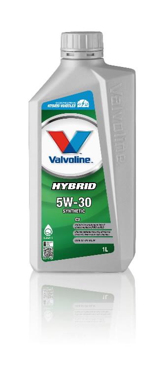 Mootoriõli HYBRID C3 5W30 1L, Valvoline