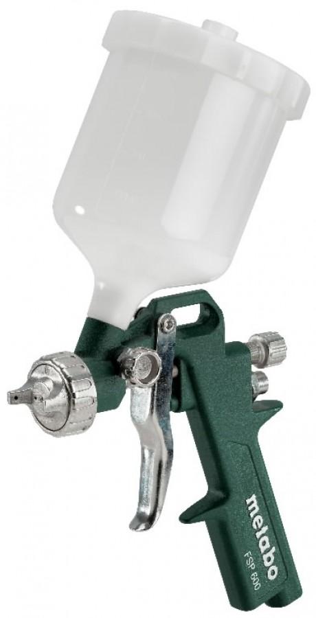 Värvipüstol FSP 600, Metabo