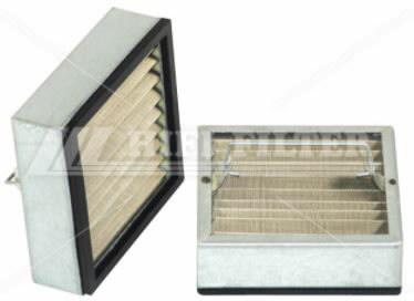 Fuel filter 60mic (for SWK 2000/5), Hifi Filter