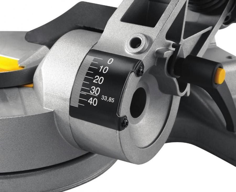 Miiusaepink DWS778, 250mm, XPS, DeWalt