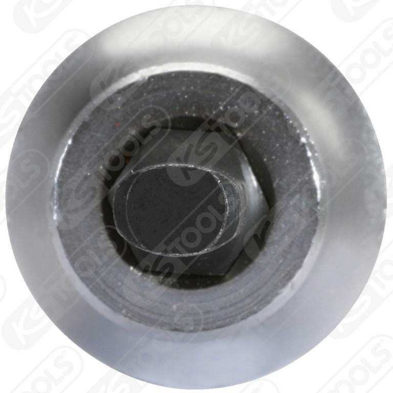 """Padrun 1/2"""" 5,0 x 7,0 mm, KS Tools"""