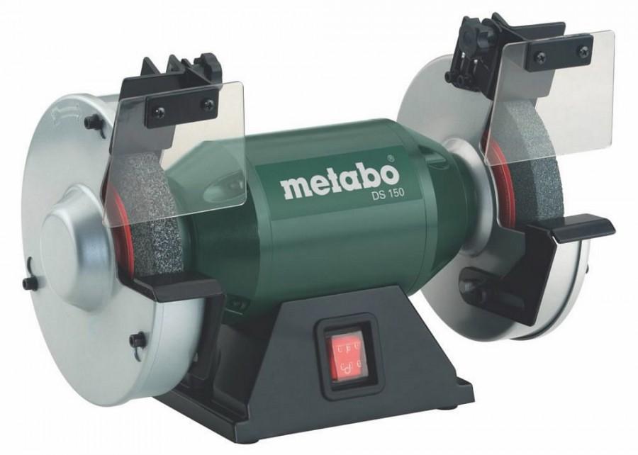 Lauakäi DS 150, Metabo