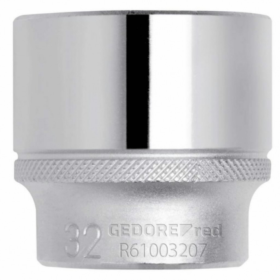 Padrun 1/2´´ 30mm l.42mm R61003007, Gedore RED