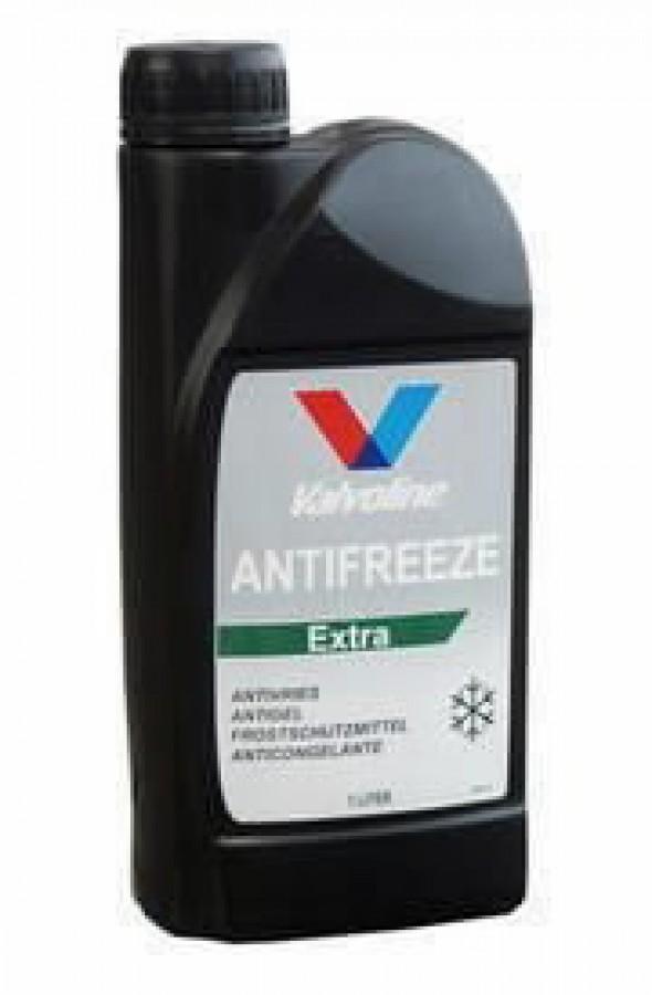 Jahutusvedelik ANTIFREEZE EXTRA kontsentraat 5L, Valvoline