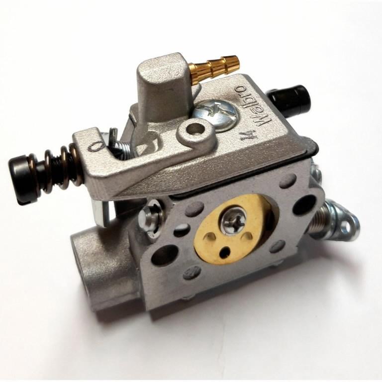 Karburaator WT-1011, diafragmaga CS-500ES, ECHO