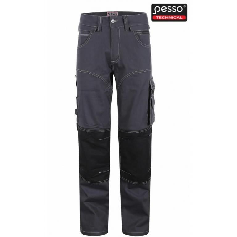 stretch püksid