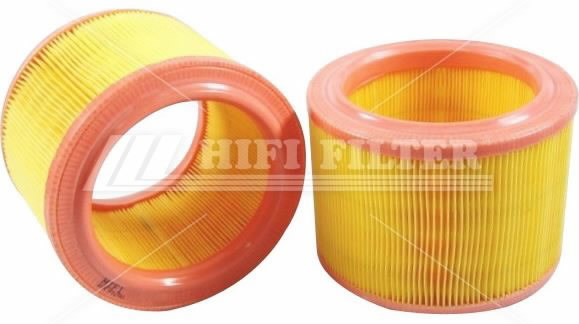 Hüdraulikapaagi tuulutuse filter WILLE 865, Hifi Filter