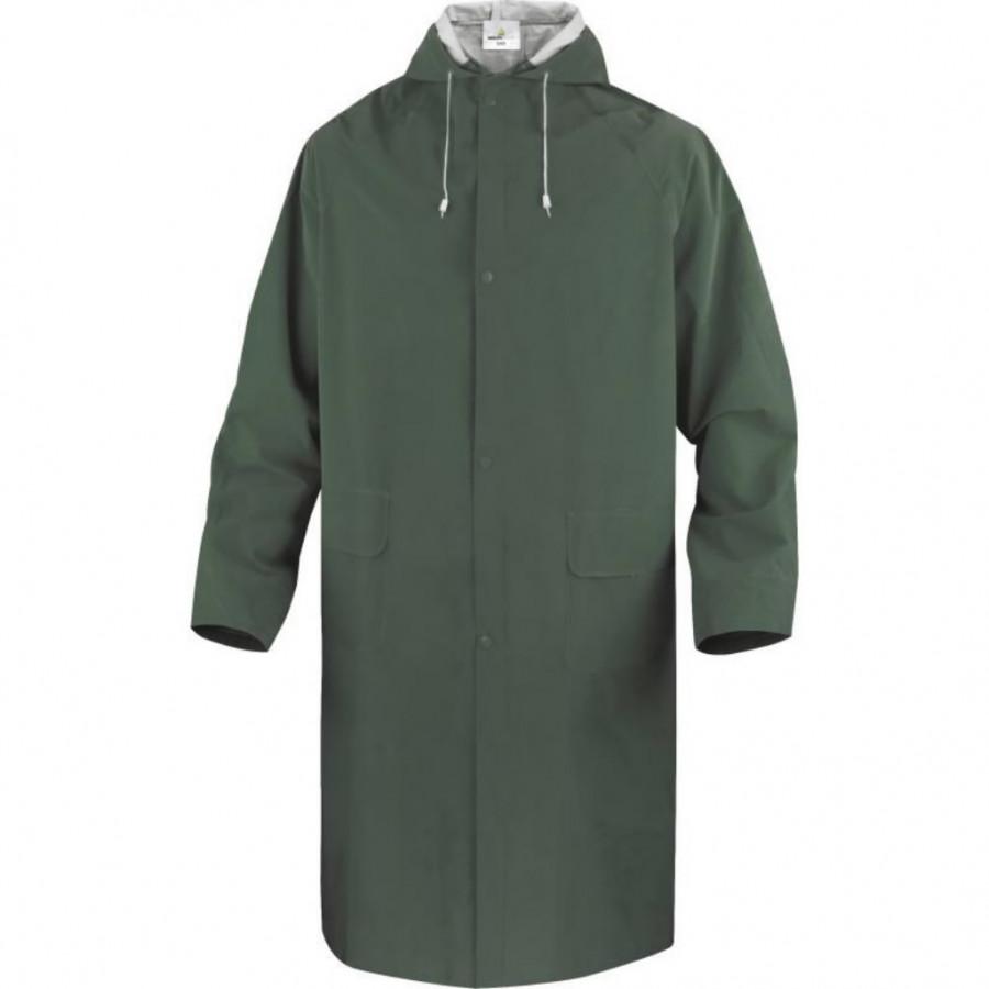 Vihmamantel MA305, roheline XL