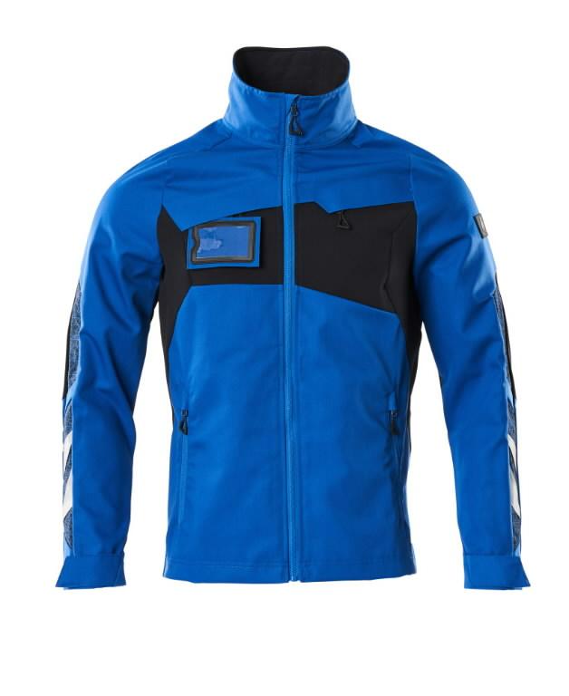 Tööjakk Accelerate strets osad, sinine XL, Mascot
