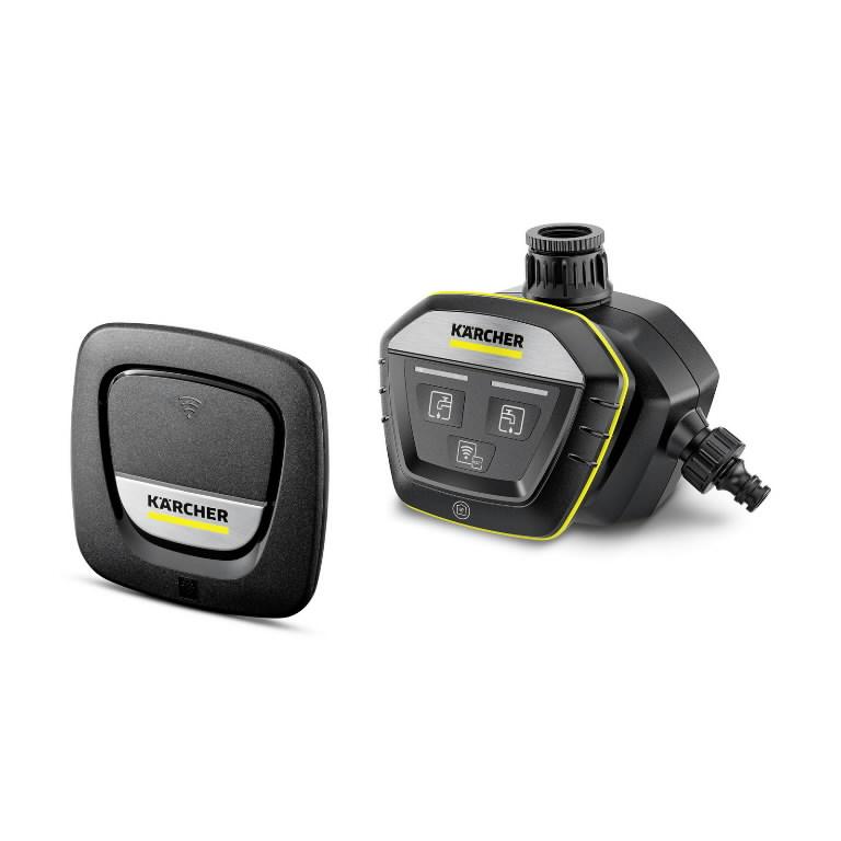 Kastmissüsteem Duo Smart Kit, Kärcher