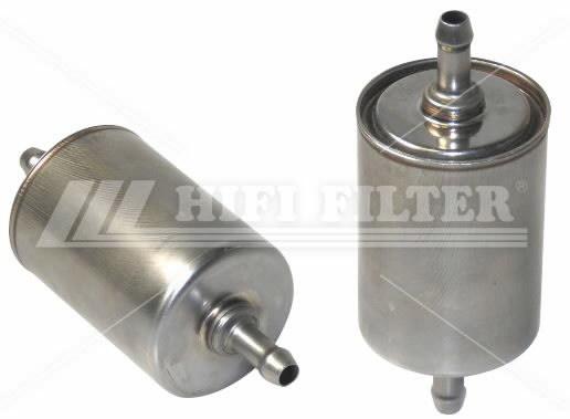 Fuel pre-filter WILLE 865, Hifi Filter