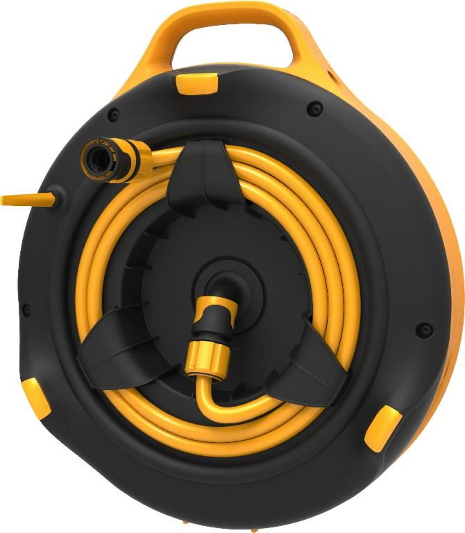 Voolikukohver Waterwheel S, Fiskars