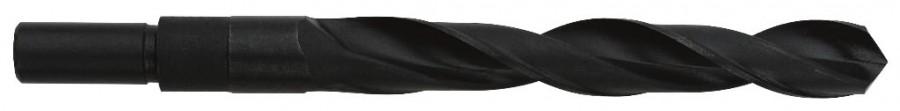 Metallipuur HSS-R 17,0x125/184 mm, DIN338. Vähendatud sabaga, Metabo